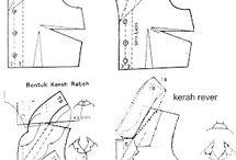 Kerah baju
