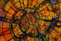 Stained Glass / by Oma
