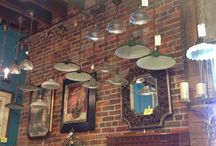 Antique & Vintage Lighting