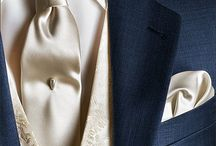 Tuxedos for bridal party - men