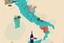 Mappe Italia