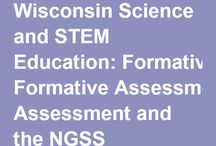 Assessment and the NGSS
