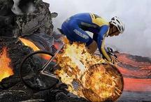 bikeisonfire