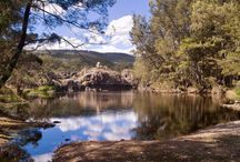 Qld Camping Places to go