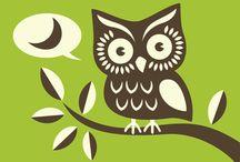 Nice Owls