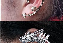 Ear jewels
