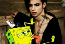 andy and sponge