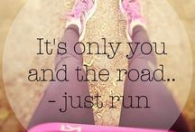 just do it • / when motivation is running low.