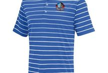 From Gridiron to the Green - Men's Wear / Shop exclusive Pro Football Hall of Fame Golf Apparel