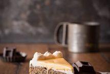 Kuchen und Torten