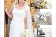 Our Wonderful Brides / Pictures of our stunning brides. So lovely to see our brides on their special day. Xxx
