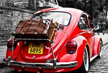 Beatle VW / by Carlo Barbiero