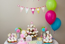 Entertaining/Love a Party! / by Kristen Pitstick