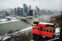 Visiting Pittsburgh, PA?