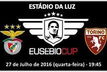 Eusébiocup / Carrega Benfica