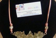 Cristina Dias - 2014 - Colares de Cabedal