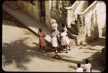 Historic St. Croix Virgin Islands