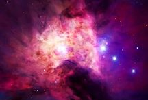 Space  & Sky