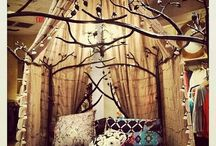 Indie Interior Design / Awesome interior design ideas, hostels, clubs and more...