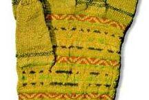 antik knitting....