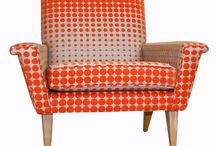 Take a Seat / Sexy stylish armchairs and sofas