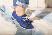 Shoes / scarpe da donna TBS