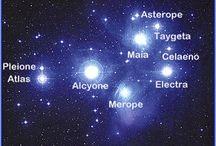 Harry Potter Astronomy