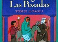 Las Posadas / by Monica Olivera