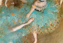 Art - Degas