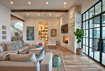 Dom / Wnętrze