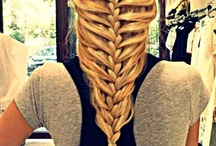 Braids / by Krystal Varona