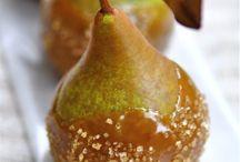 Pears....... / by Linda Pearman