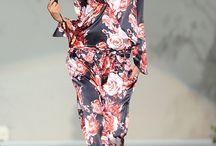 Pret-A-Porter. Cibeles Fashion Week Madrid / SS 3012 : Roberto Verino