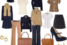 Clothes for the office / by Valorie Aguilar