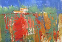 Art - Colour