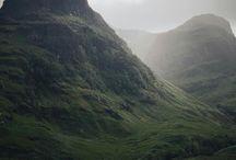 aes: landscapes