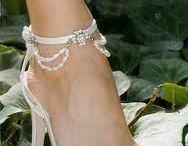 Dress the Feet! =)