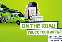 mobilcom-debitel on Tour