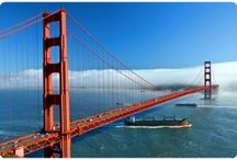 San Francisco Tourist Attractions / San Francisco is everyone's favorite city. You will find out here, the best beautiful tourist attractions of San Francisco.
