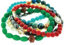 Francine's Hand Created Jewelry Collection / Monarch Jewelry original, handmade gemstone jewelry created by Monarch's Francine.  | Monarch Jewelry | 1860 Florida 436, Winter Park, Florida {showroom 407- 677-8354} www.MonarchJewelryandArt.com