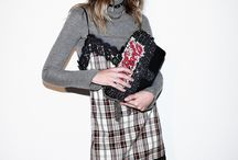 Coca-Cola and PINKO FW17 Capsule Collection