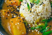 Cuisines to explore - Japanese