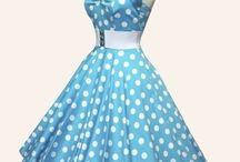 1950 clothes