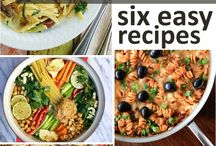 Yummo!! / Recipes / by Genevieve Salce
