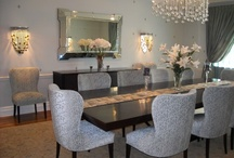 HTH Dining Room / by Michelle Roe