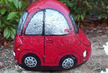 carros de piedra