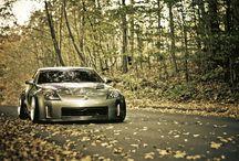 Rad Vehicles