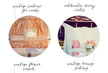 Vintage Styling / Styles we do and styles we like