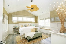 Room Inspiration | Bedrooms and Closests / by Sarah McGowan