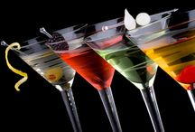 DRINK ● Coctail